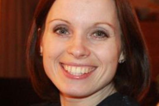 Theresa Schenker