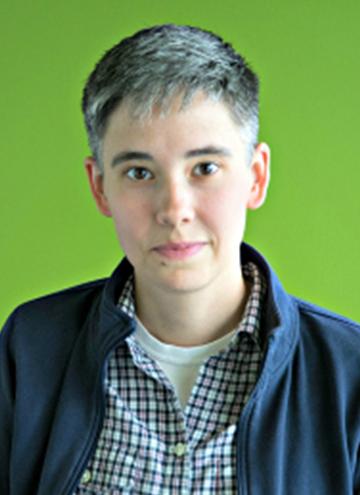 Spotlight: Johanna Schuster-Craig