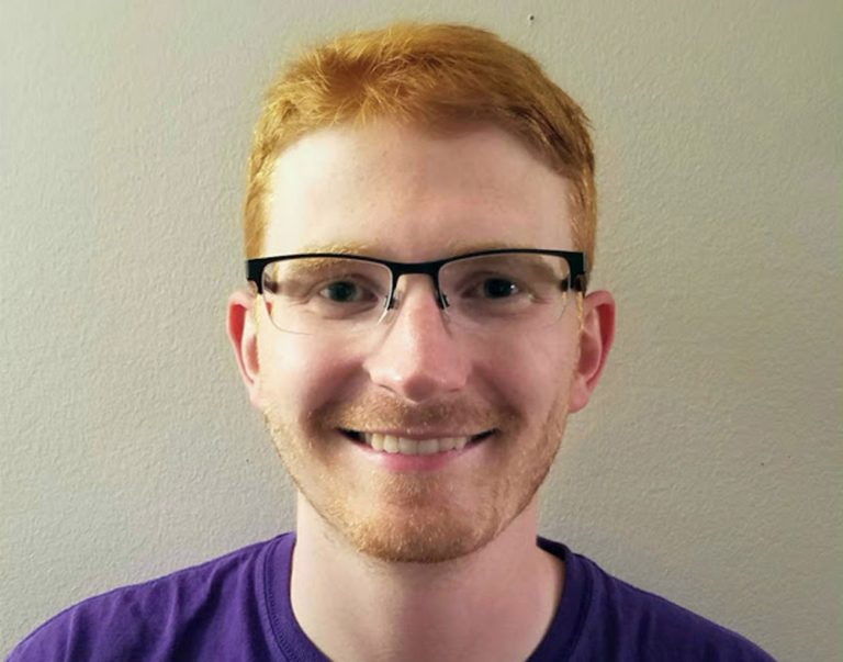 Alumnus Using His Linguistics Degree as a Language Engineer at Amazon