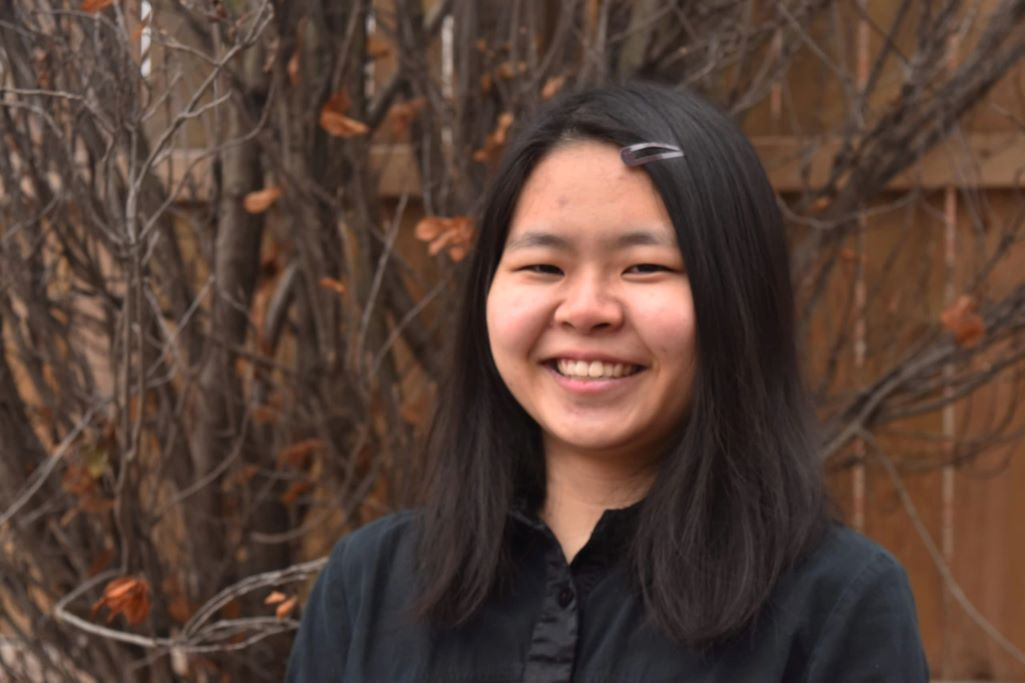 Graduate Learns More About Ancestral Home While Earning Japanese Degree
