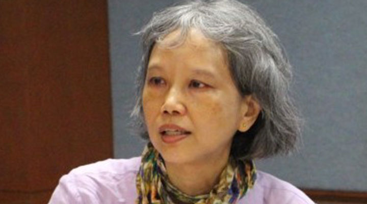 Yen-Hwei Lin Appointed Chair of LingLang Department