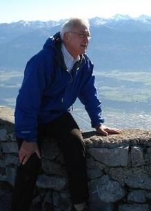 In Memoriam: George Peters