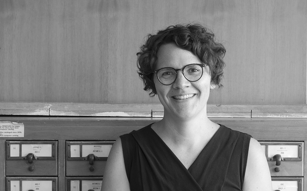 Professor Evaluates Graduate Curriculum and Pedagogy as Lilly Fellow