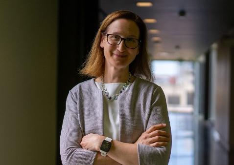 Paula Winke Named Director of Second Language Studies