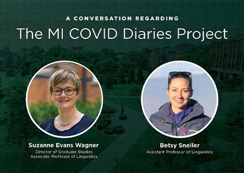 The MI COVID Diaries Project