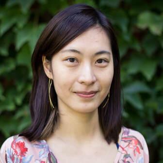 Yingzhao Chen, SLS student, wins 2021 Duolingo Research Grant